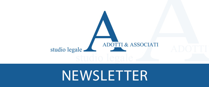 newsletter Adotti Associati Roma