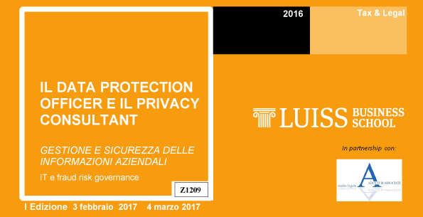 Data protection officer e il Privacy consultant